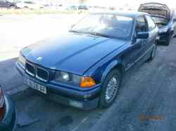bmw serie 3 berlina (e36) 318i  1.8 cat (113 cv) 1991-  WBABE51090J