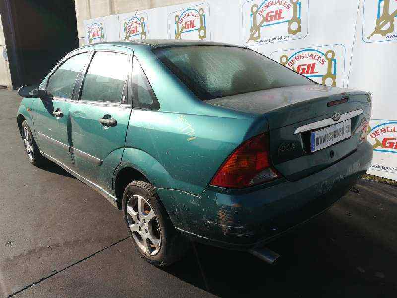 FORD FOCUS BERLINA (CAK) Ghia  2.0 16V CAT (131 CV) |   08.98 - 12.00_img_2