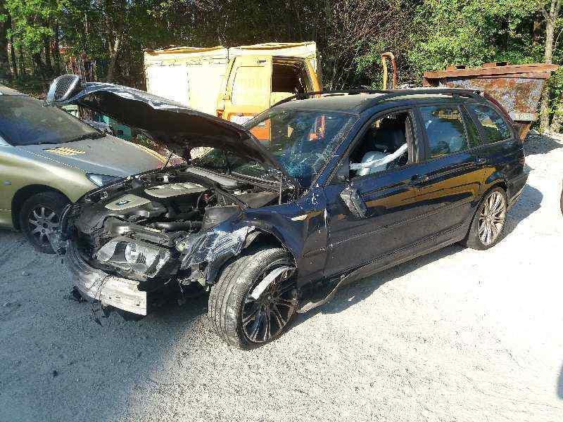 BMW SERIE 3 TOURING (E46) 320d  2.0 16V Diesel CAT (150 CV) |   09.01 - 12.06_img_0