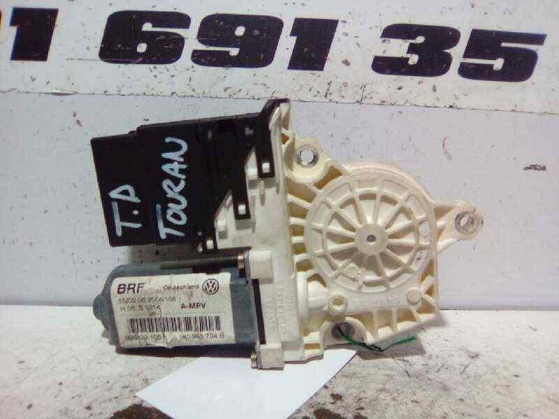 MOTOR ELEVALUNAS TRASERO DERECHO VOLKSWAGEN TOURAN (1T1) Advance  2.0 TDI (140 CV) |   02.04 - 12.06_img_0
