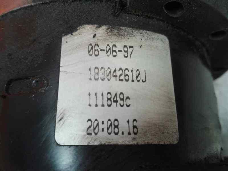 BOMBA SERVODIRECCION CITROEN SAXO 1.1 Monaco   (60 CV)     07.96 - 12.99_img_1