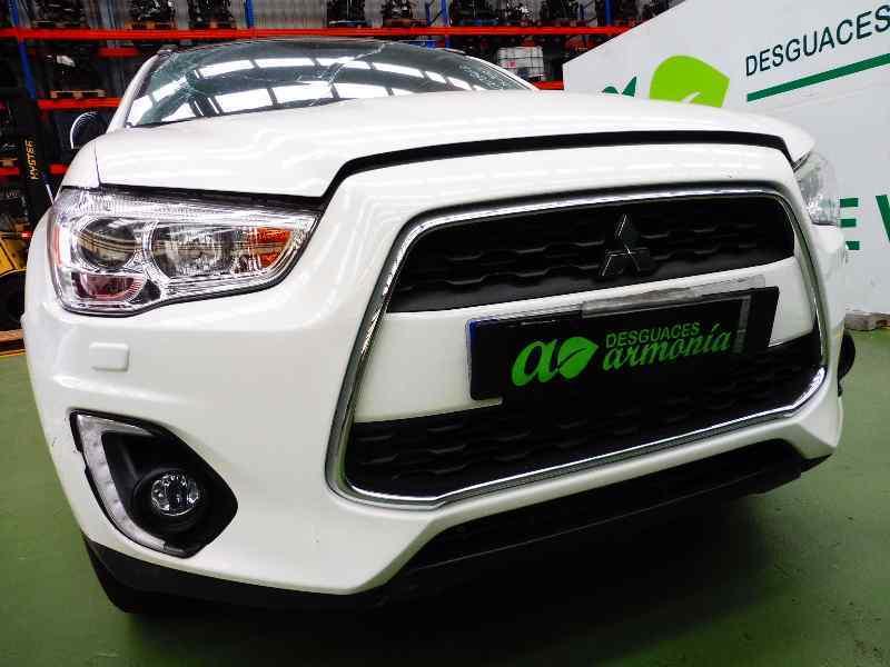 MITSUBISHI ASX (GA0W) Challenge 2WD  1.8 DI-D CAT (116 CV) |   06.10 - 12.15_img_3