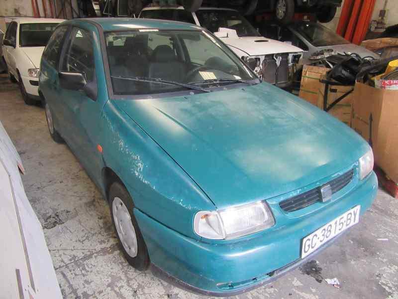 SEAT IBIZA (6K) SL  1.4  (60 CV) |   03.96 - 12.99_img_1