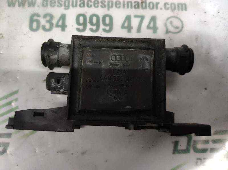 MODULO ELECTRONICO AUDI A3 (8L) 1.9 TDI Ambiente   (131 CV) |   04.00 - 12.03_img_0