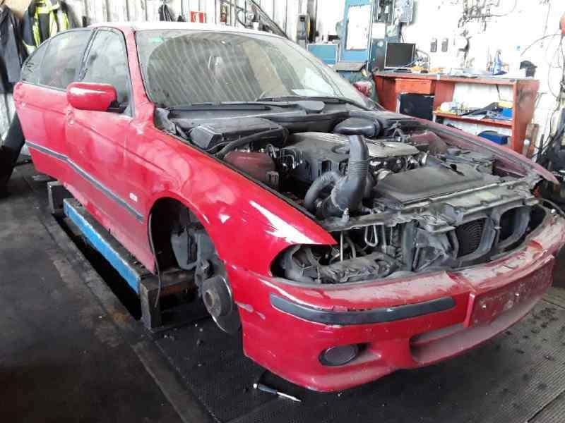 BMW SERIE 5 BERLINA (E39) 3.0 24V Turbodiesel CAT   (193 CV) |   0.95 - ..._img_4