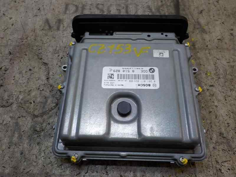 CENTRALITA MOTOR UCE BMW SERIE 3 BERLINA (E90) 320d  2.0 16V Diesel (163 CV) |   12.04 - 12.07_img_0