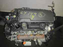 MOTOR COMPLETO CITROEN C3 Business  1.4 HDi (68 CV) |   04.10 - 12.11_mini_1