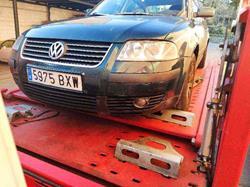volkswagen passat berlina (3b3) advance  1.9 tdi (131 cv) 2003-2005 AVF WVWZZZ3BZ2P
