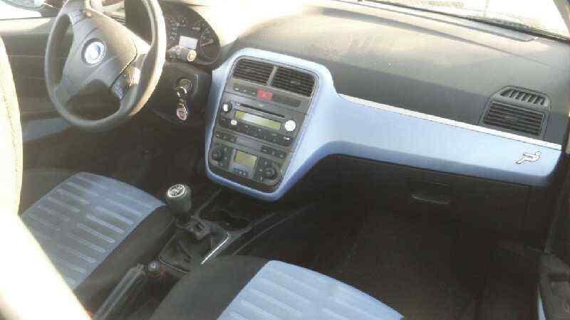 FIAT GRANDE PUNTO (199) 1.3 16V Multijet Dynamic (55kW)   (75 CV) |   09.05 - 12.07_img_3