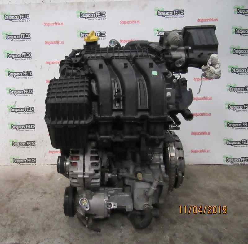 MOTOR COMPLETO NISSAN MICRA V (K14) Acenta  1.0 12V CAT (71 CV) |   0.17 - ..._img_5