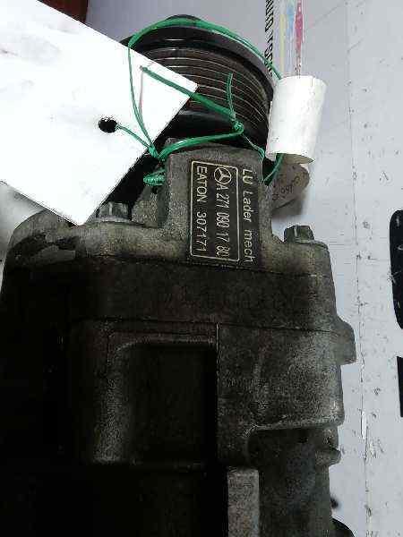 COMPRESOR VOLUMETRICO MERCEDES CLASE C (W203) BERLINA 180 Compressor (203.046)  1.8 CAT (143 CV) |   03.02 - 12.06_img_1