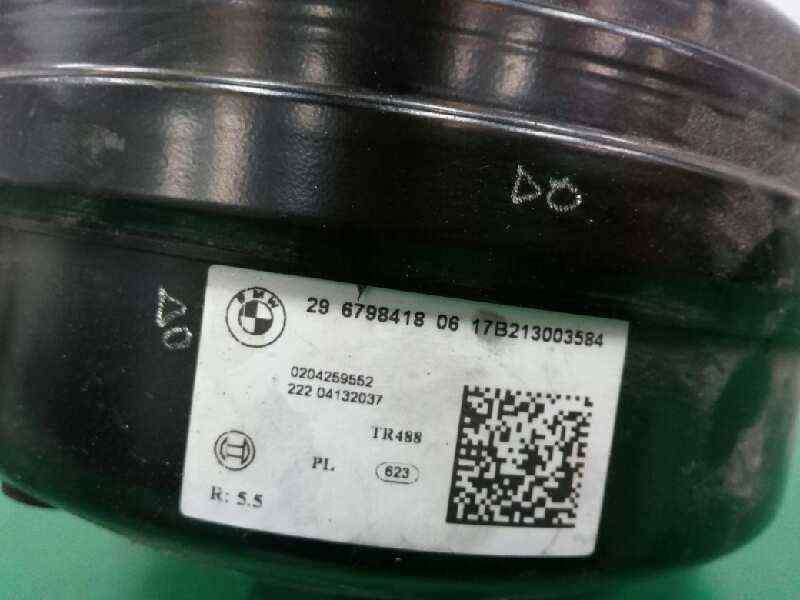 SERVOFRENO BMW BAUREIHE 3 TOURING  (F31) 318d  2.0 16V Turbodiesel (150 CV)     0.15 - ..._img_2