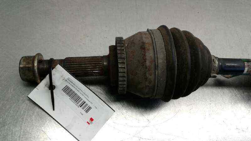 TRANSMISION DELANTERA IZQUIERDA NISSAN ALMERA (N16/E) 2.2 16V Turbodiesel CAT   (110 CV) |   0.00 - ..._img_1
