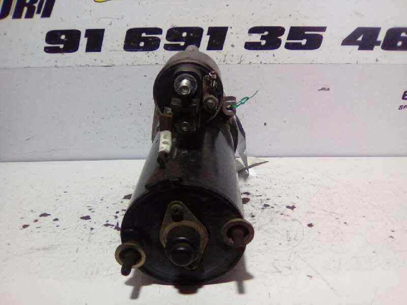 MOTOR ARRANQUE MERCEDES CLASE C (W202) BERLINA 280 (202.028)  2.8 24V CAT (193 CV) |   05.93 - ..._img_3