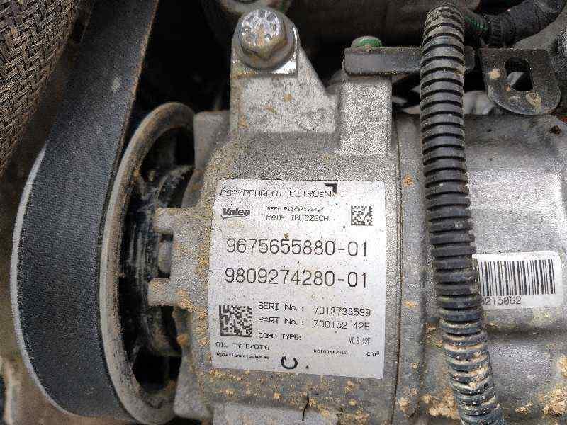 COMPRESOR AIRE ACONDICIONADO PEUGEOT 308 GTi  1.6 16V THP (272 CV) |   0.13 - ..._img_3