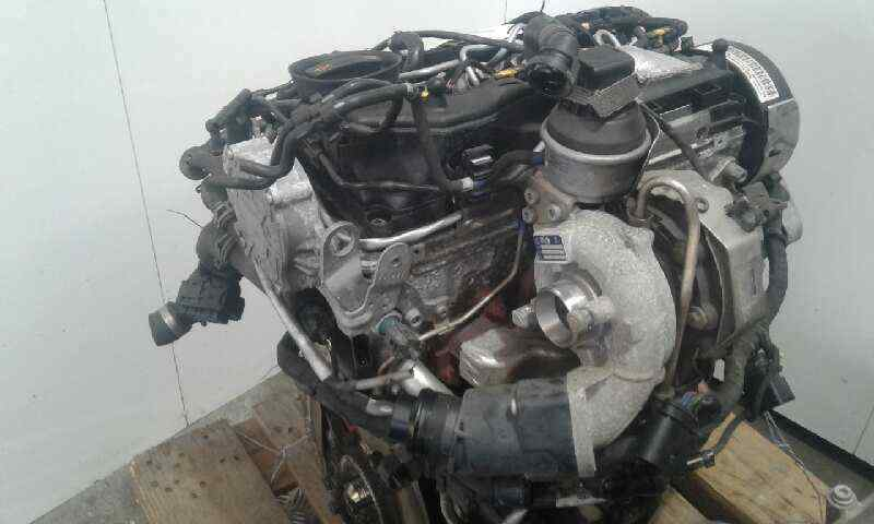 MOTOR COMPLETO AUDI A3 SPORTBACK (8P) 2.0 TDI Ambiente   (140 CV) |   09.04 - 12.08_img_2