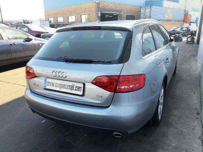 AUDI A4 AVANT (8K5) (2008) Básico  2.7 V6 24V TDI (190 CV) |   05.08 - 12.12_img_3