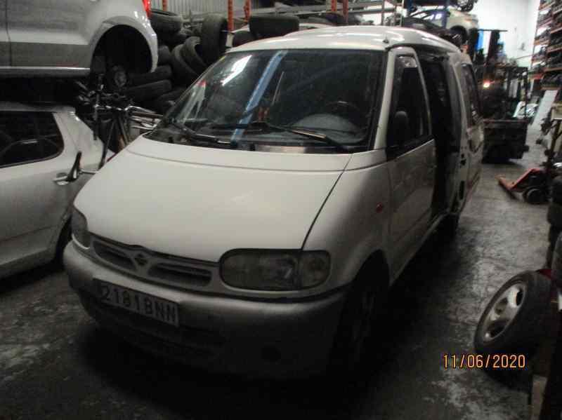 NISSAN VANETTE CARGO (HC23) Familiar (5 asientos)  2.3 Diesel (75 CV) |   0.95 - ..._img_0
