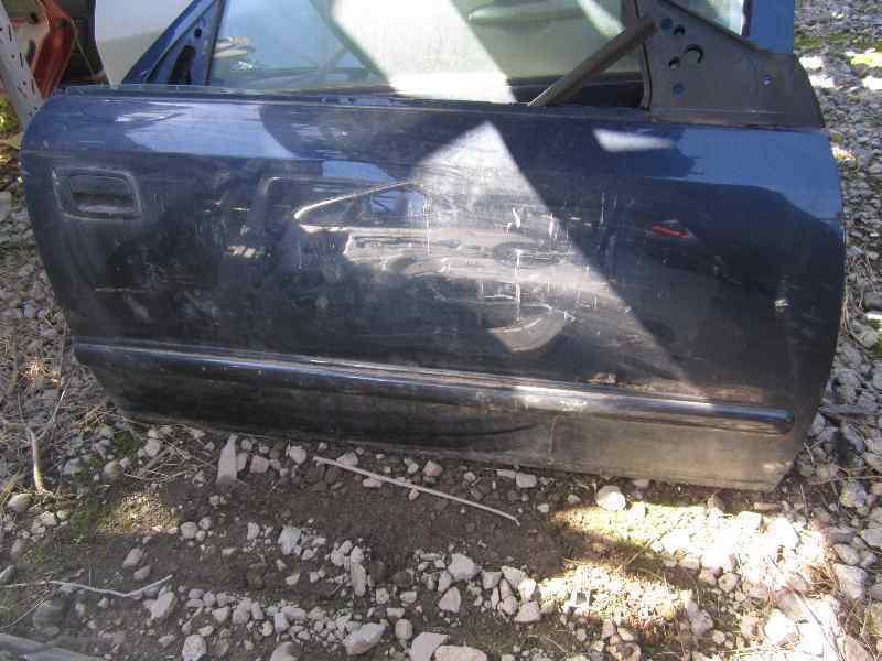 puerta delantera derecha de opel astra g coupé 2.2 16v cat (z 22 se