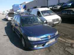 peugeot 306 break boulebard  2.0 hdi cat (90 cv) 1999-2003  VF37ERHYF33