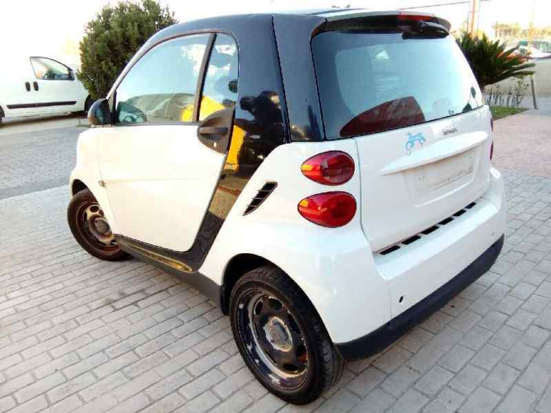 SMART COUPE Fortwo coupe (52kW)  1.0 CAT (71 CV)     01.07 - 12.08_img_5
