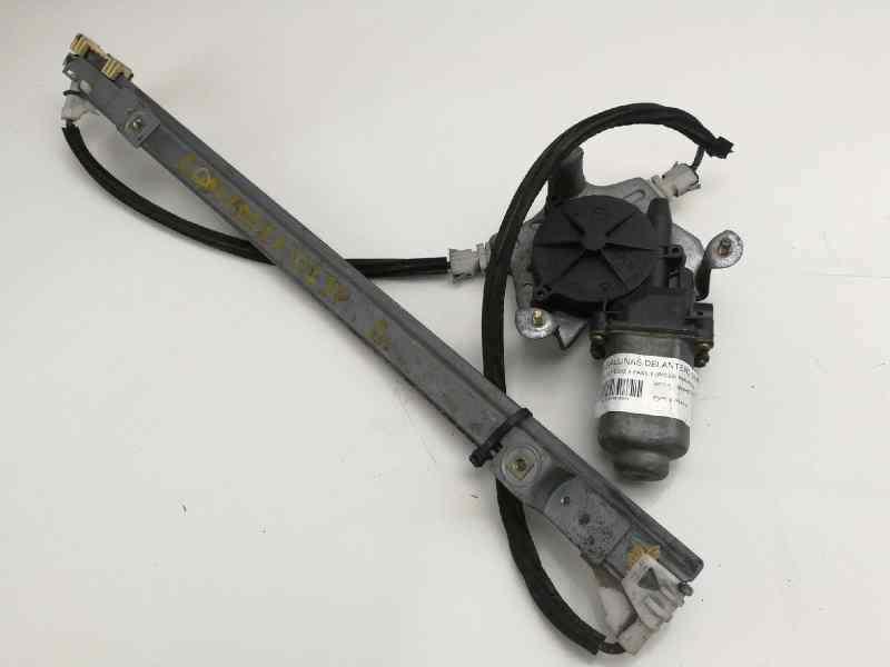 ELEVALUNAS DELANTERO DERECHO RENAULT CLIO II FASE II (B/CB0) Authentique  1.5 dCi Diesel (65 CV)     06.01 - 12.03_img_0