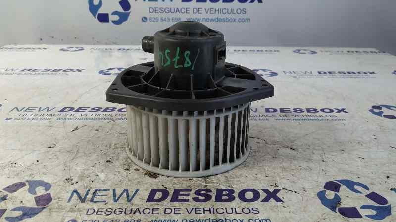 MOTOR CALEFACCION NISSAN PICK-UP (D22) TD Doble Cabina Navara  2.5 16V Turbodiesel CAT (133 CV) |   11.01 - ..._img_1