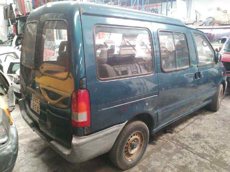 NISSAN VANETTE CARGO (HC23) Familiar (8 asientos)  2.3 Diesel (75 CV) |   05.98 - ..._img_5