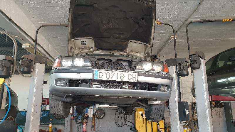 BMW SERIE 5 BERLINA (E39) 525tds  2.5 Turbodiesel CAT (143 CV) |   09.95 - 12.00_img_0