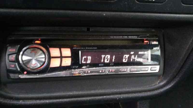 PEUGEOT 406 BERLINA (S1/S2) SVDT  2.1 Turbodiesel CAT (109 CV) |   08.95 - 12.98_img_5