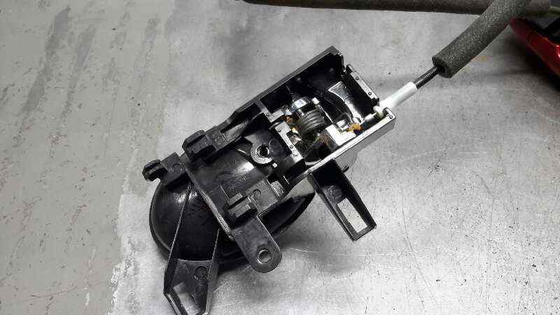 CERRADURA PUERTA DELANTERA IZQUIERDA  NISSAN JUKE (F15) Dark Sound Edition  1.2 16V CAT (116 CV) |   ..._img_4