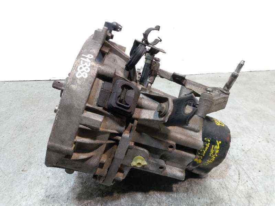 CAJA CAMBIOS NISSAN KUBISTAR (X76) Premium (L1)  1.5 dCi Turbodiesel CAT (65 CV) |   0.03 - ..._img_4