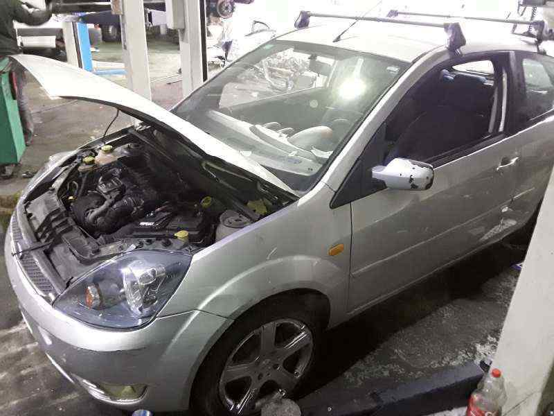 CENTRALITA AIRBAG FORD FIESTA (CBK) Ambiente  1.4 TDCi CAT (68 CV) |   11.01 - 12.08_img_2
