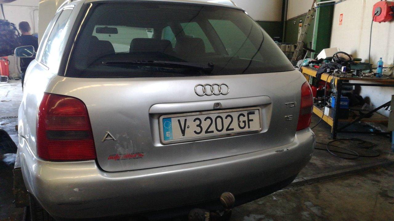 ABS AUDI A4 AVANT (B5) 1.9 TDI   (90 CV) |   08.95 - ..._img_4