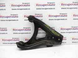 brazo suspension inferior delantero derecho renault megane i berlina hatchback (ba0) 1.4e rn (baoe) (75 cv) 1996-1998