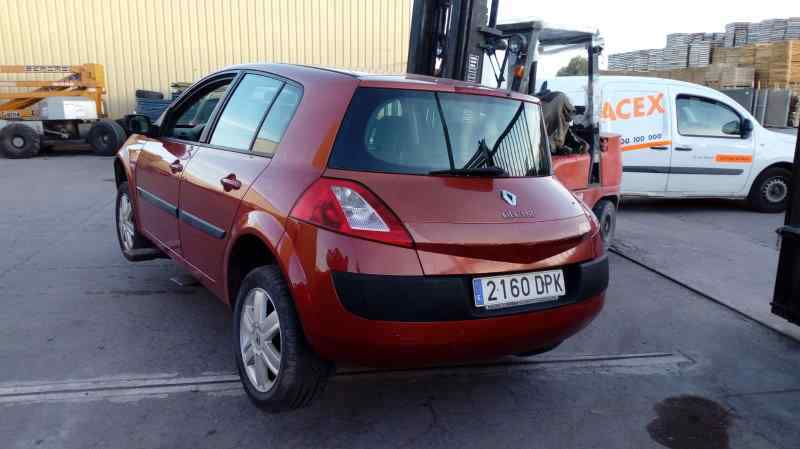 MANDO INTERMITENTES RENAULT MEGANE II BERLINA 5P Confort Authentique  1.5 dCi Diesel (82 CV) |   07.02 - 12.06_img_3