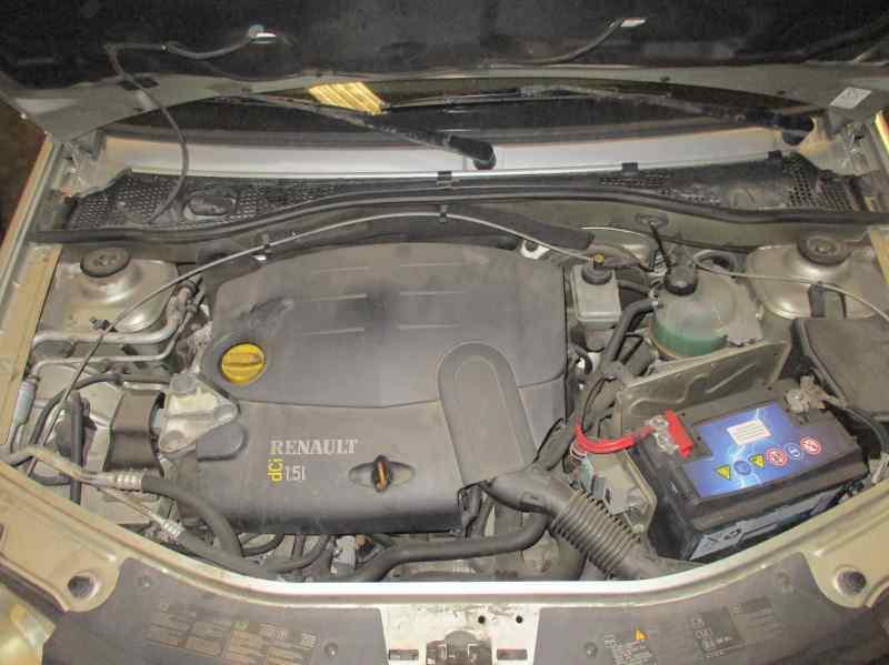 DACIA LOGAN Ambiance  1.5 dCi Diesel CAT (68 CV)     05.05 - 12.10_img_1