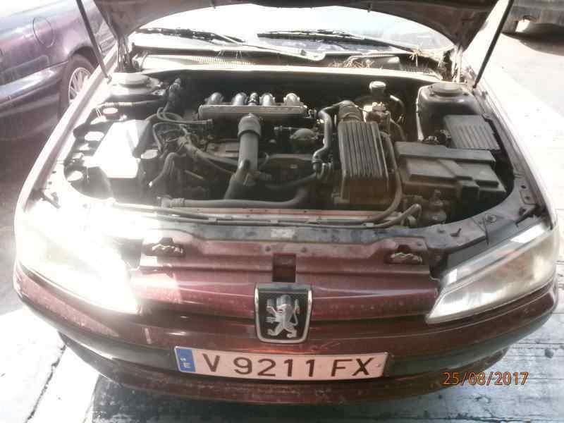 MANDO ELEVALUNAS DELANTERO IZQUIERDO  PEUGEOT 406 BERLINA (S1/S2) STDT  2.1 Turbodiesel CAT (109 CV) |   06.96 - 12.98_img_5