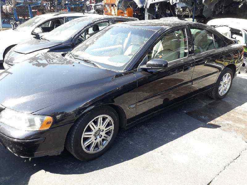 VOLVO S60 BERLINA D5  2.4 Diesel CAT (163 CV) |   07.01 - 12.04_img_2