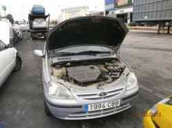tata indica idi  1.4 diesel (49 cv) 2002- 475IDI MAT6001532P