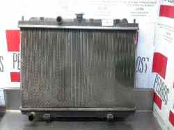 radiador gasoil nissan almera (n16/e) 1.5 dci turbodiesel cat   (82 cv)