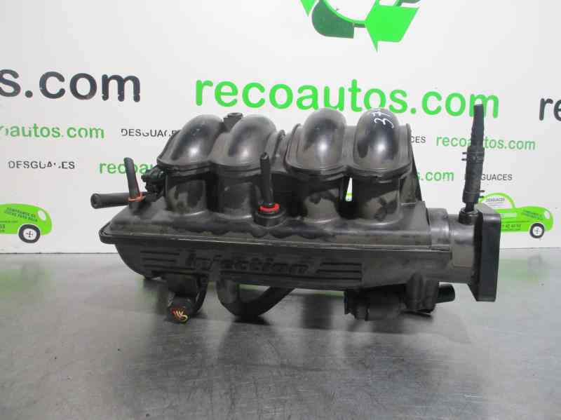COLECTOR ADMISION MG ROVER SERIE 25 (RF) Classic (3-ptas.)  1.6 16V CAT (109 CV) |   01.00 - ..._img_4