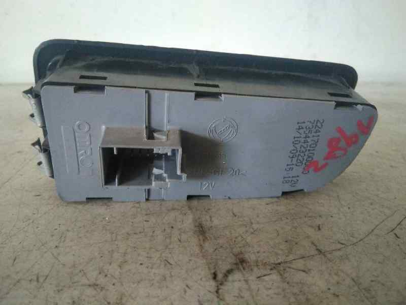 MANDO LUCES FIAT FIORINO SX Furg.  1.3 16V JTD CAT (75 CV) |   02.08 - ..._img_1