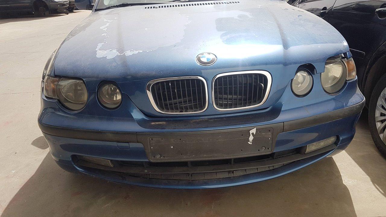 BMW SERIE 3 COMPACT (E46) 320td  2.0 16V Diesel CAT (150 CV)     09.01 - 12.05_img_1