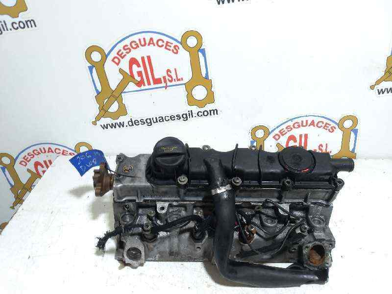 CULATA PEUGEOT 206 BERLINA XN  1.9 Diesel (69 CV)     09.98 - 12.02_img_0
