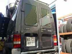 citroen c15 d  1.8 diesel (161) (60 cv) 161A VF7VDPG0011