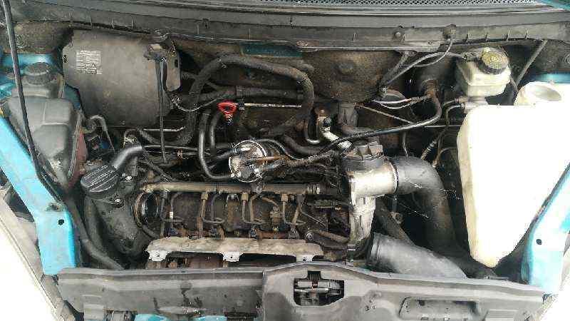 MERCEDES CLASE A (W168) 170 CDI (168.009)  1.7 CDI Diesel CAT (95 CV) |   02.01 - 12.04_img_2