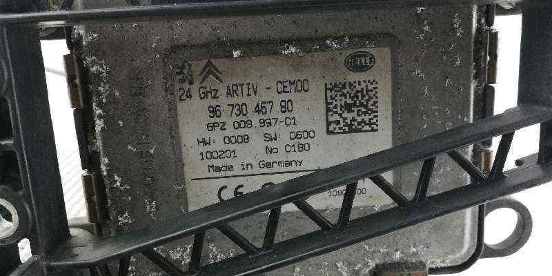 MODULO ELECTRONICO PEUGEOT 3008 Premium  2.0 16V HDi FAP CAT (RHE / DW10CTED4) (150 CV) |   05.09 - 12.11_img_1