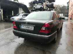 MERCEDES CLASE C (W202) BERLINA 2.5 Diesel CAT