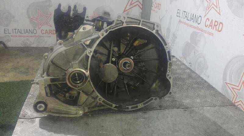 CAJA CAMBIOS FORD FOCUS BERLINA (CAP) Ambiente (D)  1.8 TDCi Turbodiesel CAT (116 CV) |   04.06 - ..._img_0